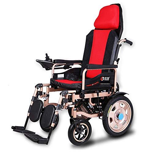 Wheel Plegable Ruedas Eléctrica 45 Cm Silla Ancho – Prim Hy Asiento De TJcuFKl13
